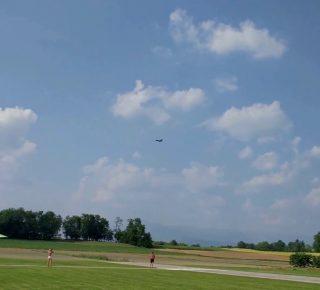 RC Jet