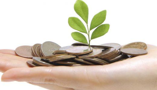 start-up money