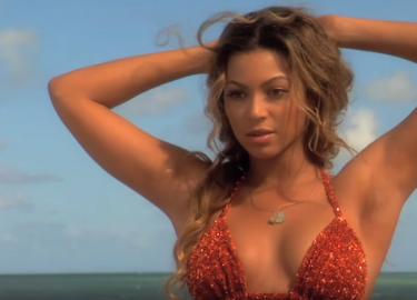 FHM-Beyonce Badoo
