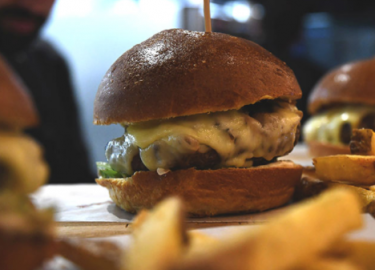 FHM-Brute Burgers