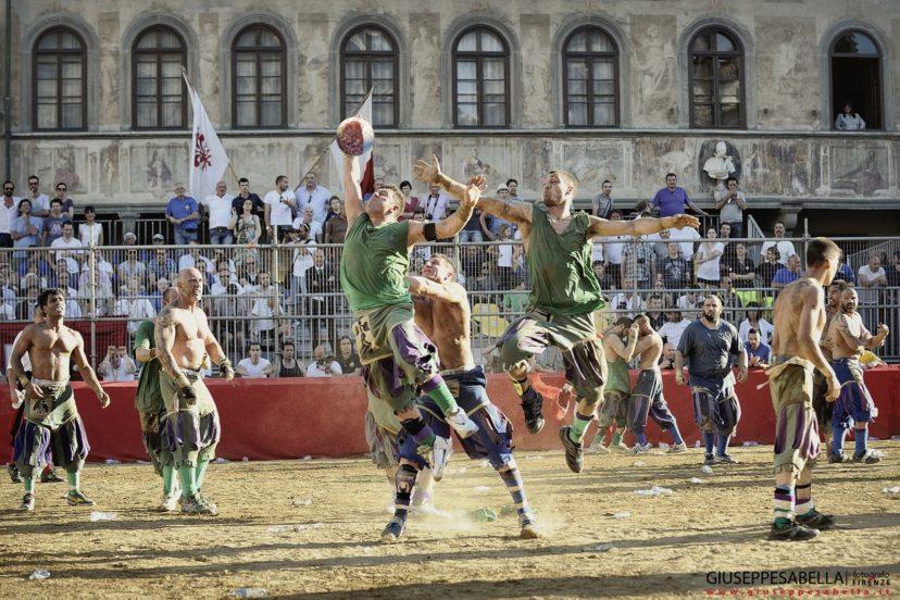 FHM-Calcio Storico