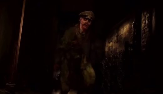 FHM-Call of Duty WWII Zombies