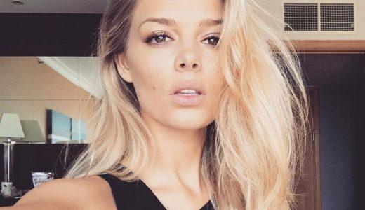 FHM-Danielle Knudson