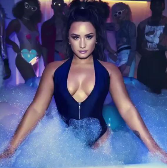 FHM-Demi Lovato