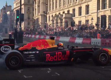 FHM-Formula 1 London