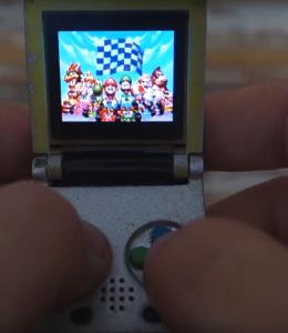 FHM-Game Boy