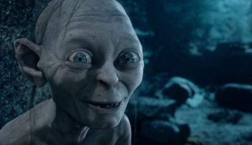 FHM-Gollum Tweets Donald Trump