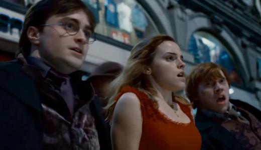 FHM-Harry Potter Boeken