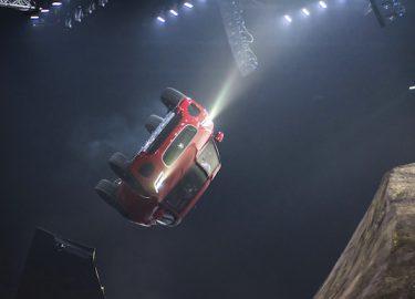 FHM-Jaguar E-PACE launch