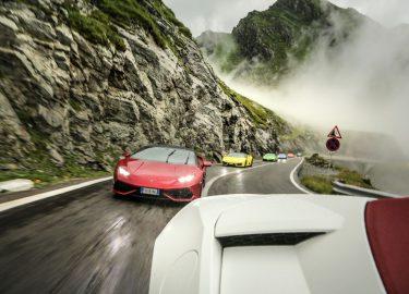 FHM-Lamborghini Transfaragasan