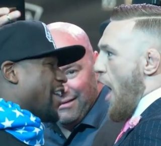 FHM-Mayweather vs. McGregor Press