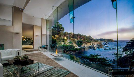 FHM-Moderne Home California