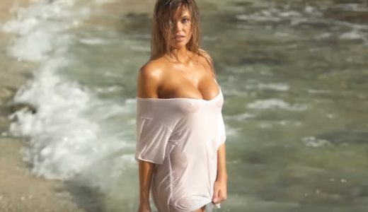 FHM-Samantha Hoopes
