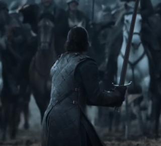 FHM-Seizoen 6 Game of Thrones