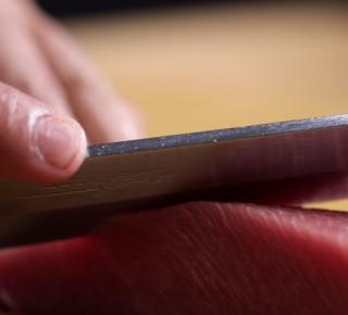 FHM-Sushi Art