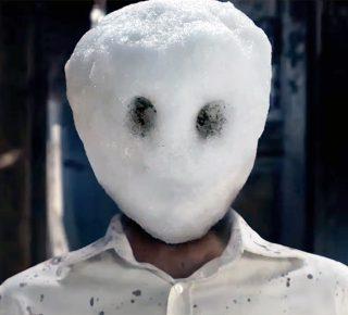 FHM-The Snowman