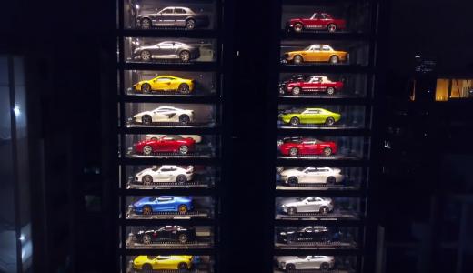 FHM-Wagen Automaat