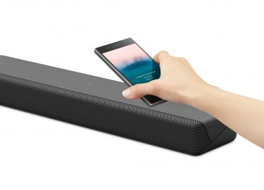 FHM-Sony Soundbar