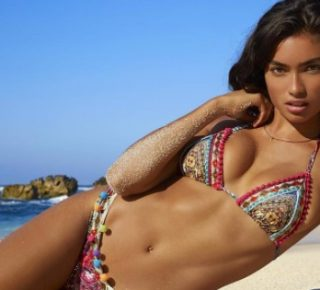 FHM-Kelly Gale