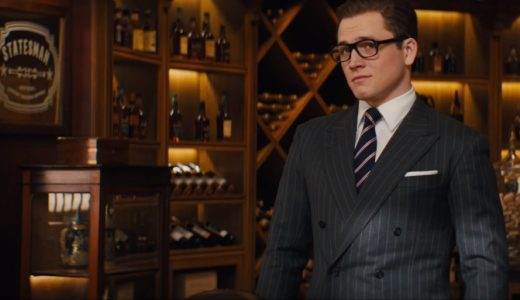 FHM-Kingsman The Golden Circle