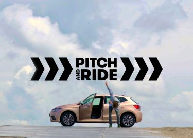 FHM-Pitch and Ride