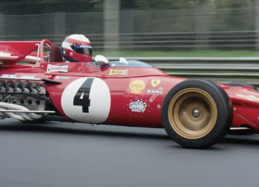 Ferrari 312B film