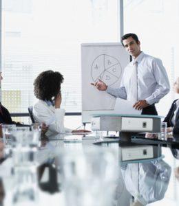 pitch presentatie