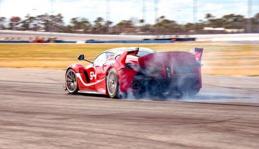 top gear chris harris ferrari fxx k