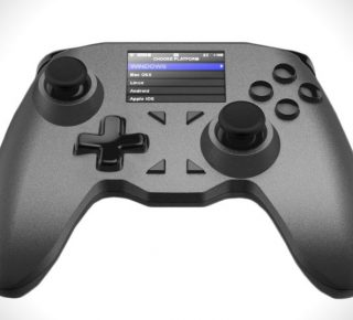 FHM-ALL Controller