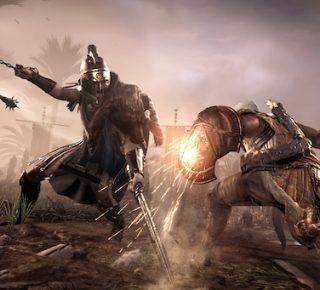 FHM-Assassin's Creed Origins