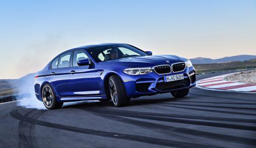 FHM-BMW M5