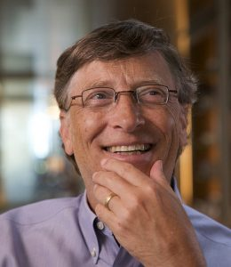 FHM-Bill Gates