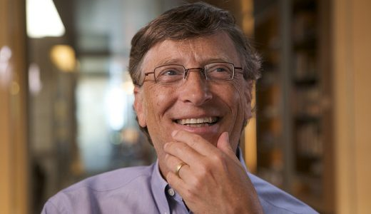 FHM-Bill Gates