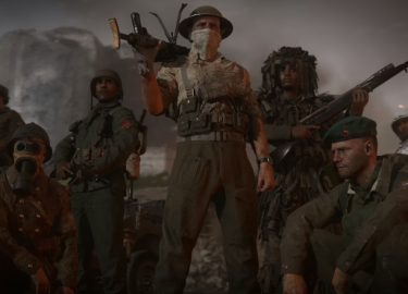 FHM-Call of Duty Private Beta