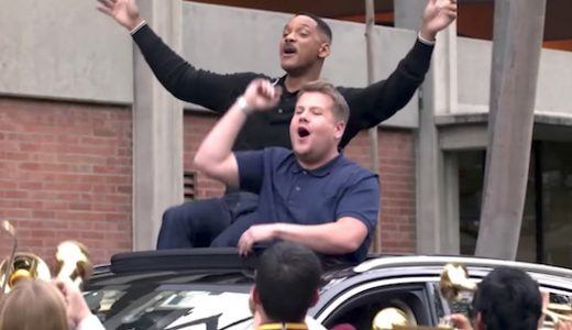FHM-Carpool Karaoke