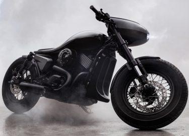 FHM-Dark Side Motorcycle