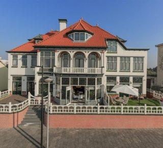 FHM-Duurste huis van Nederland