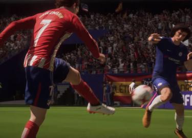 FHM-FIFA 18
