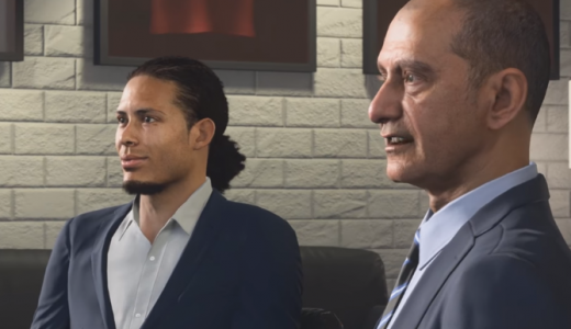 FHM-FIFA 18 Career Mode