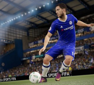 FHM-FIFA 18 Streets