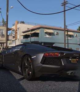 FHM-GTA V 4k