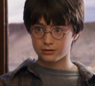 FHM-Harry Potter Plot Hole
