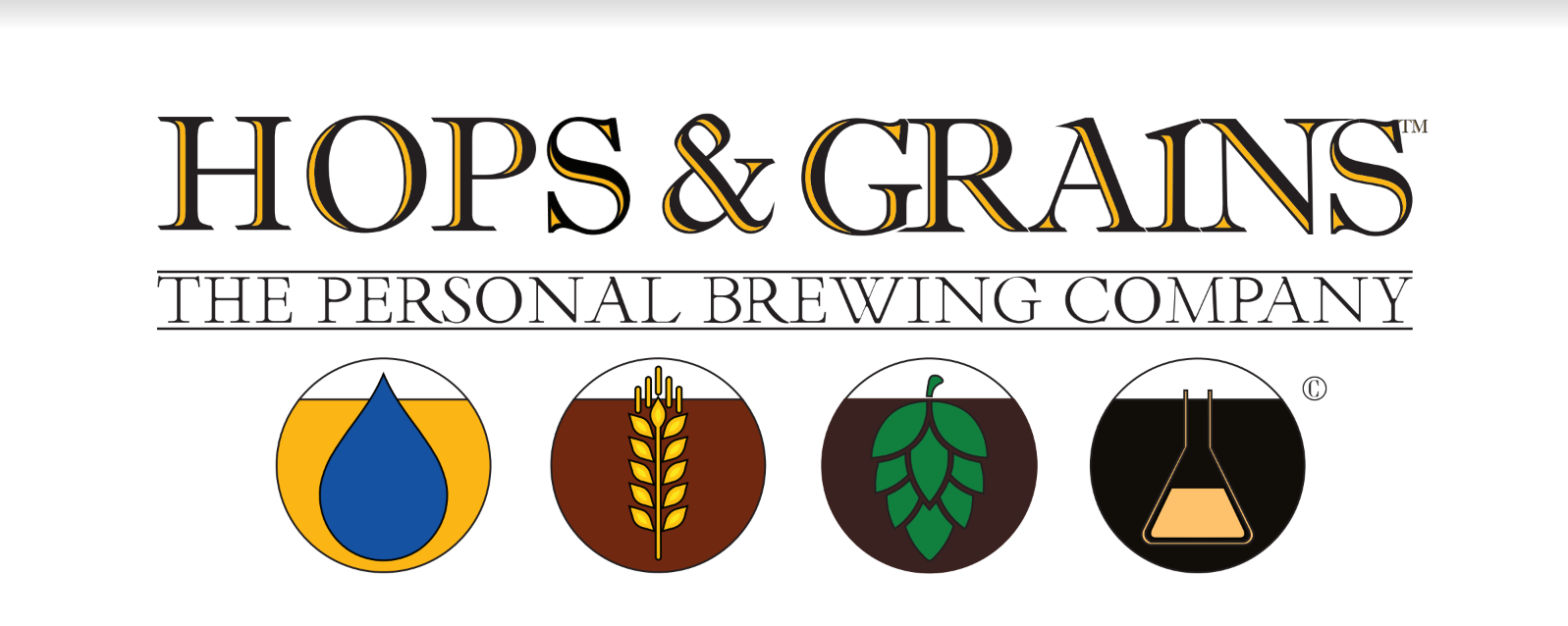 FHM-Hops and Grains