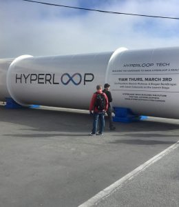 FHM-Hyperloop