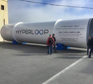 FHM-Hyperloop