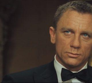 FHM-James Bond Daniel Craig