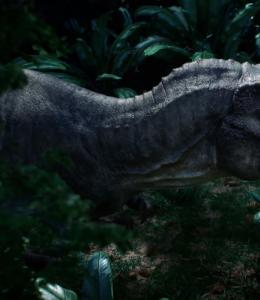 FHM-Jurassic World Evolution