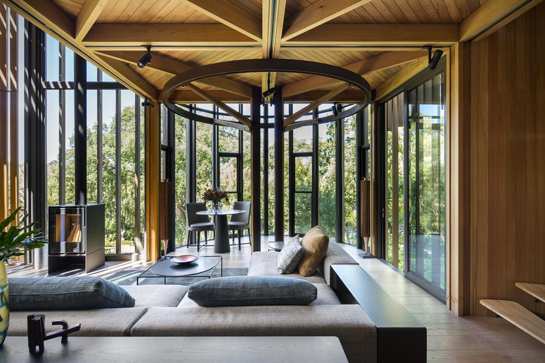 FHM Kaapstad Boomhut04 - De meest luxe boomhut op aarde!