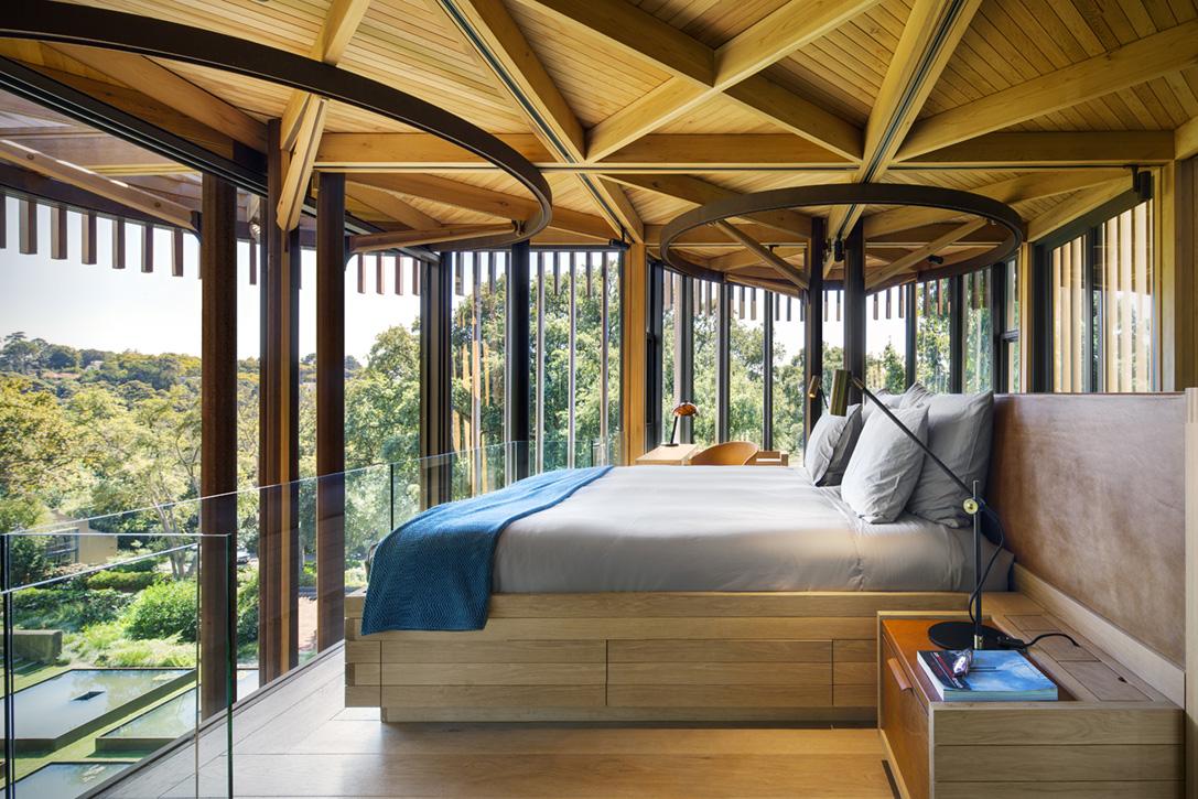 FHM Kaapstad Boomhut06 - De meest luxe boomhut op aarde!