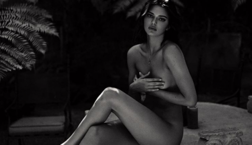 FHM-Kendall Jenner